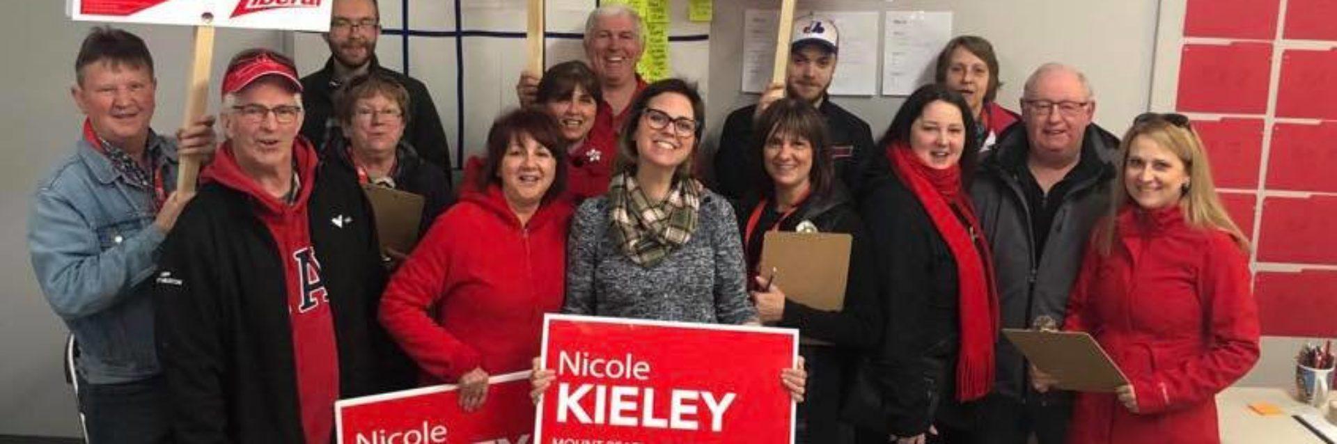 Nicole Kieley